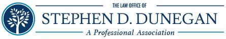 duneganlaw.com Logo